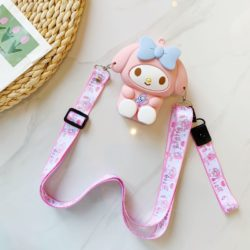 JTF04129 IDR.49.000 MATERIAL PVC SIZE L11XH8XW4CM WEIGHT 150GR COLOR MELODYBOW