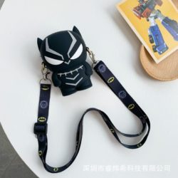 JTF04129 IDR.49.000 MATERIAL PVC SIZE L11XH8XW4CM WEIGHT 150GR COLOR PANTHER