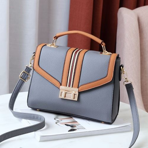 JTF0961 IDR.73.000 MATERIAL PU SIZE L25XH20XW10CM WEIGHT 750GR COLOR GRAY