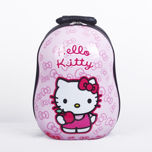 JTF1010 IDR.45.000 MATERIAL ABS+PC SIZE L26XH32XW15CM WEIGHT 300GR COLOR HELLOKITTY