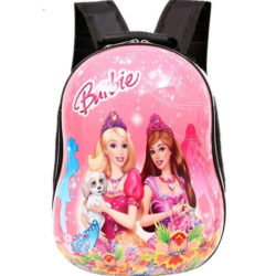 JTF1010 IDR.45.000 MATERIAL ABS+PC SIZE L26XH32XW15CM WEIGHT 500GR COLOR BARBIE