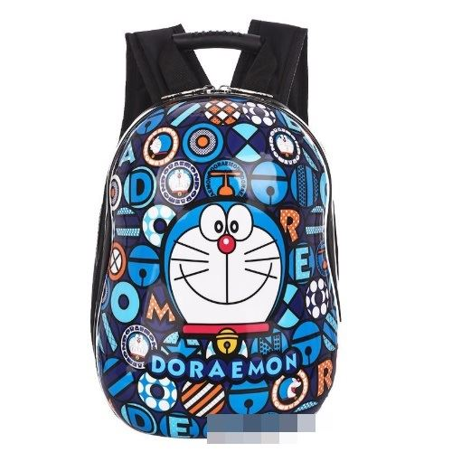JTF1010 IDR.45.000 MATERIAL ABS+PC SIZE L26XH32XW15CM WEIGHT 500GR COLOR DORAEMON