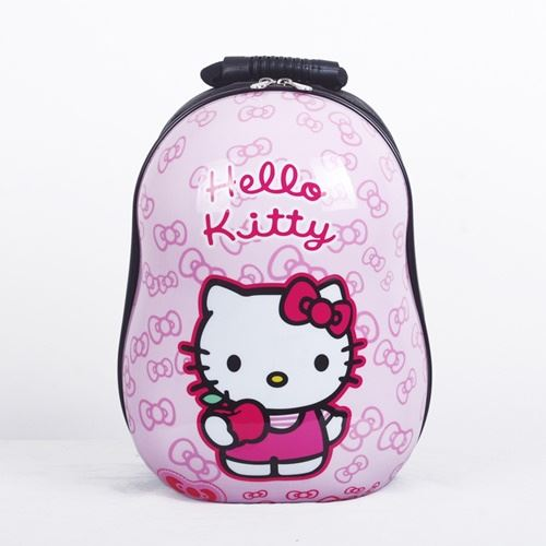 JTF1010 IDR.45.000 MATERIAL ABS+PC SIZE L26XH32XW15CM WEIGHT 500GR COLOR HELLOKITTY