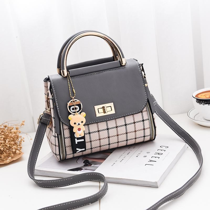 JTF1024 IDR.68.000 MATERIAL PU SIZE L20XH15XW11CM WEIGHT 600GR COLOR GRAY