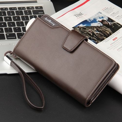 JTF1063 IDR.65.000 MATERIAL PU SIZE L10.5XH19.5XW3CM WEIGHT 250GR COLOR BROWN