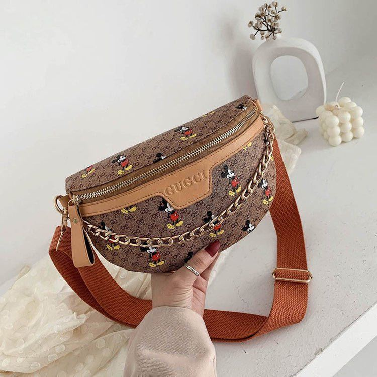 JTF10636 IDR.65.000 MATERIAL PU SIZE L24XH17XW6CM WEIGHT 250GR COLOR BROWN
