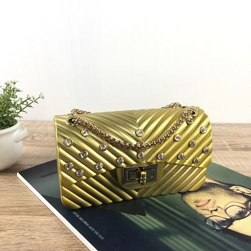 JTF10841 IDR.45.000 MATERIAL JELLY SIZE L17XH10XW7CM WEIGHT 450GR COLOR GOLD