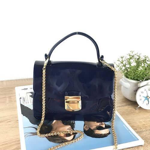 JTF1088 IDR.55.000 MATERIAL JELLY SIZE L17XH12XW7CM WEIGHT 550GR COLOR BLUE