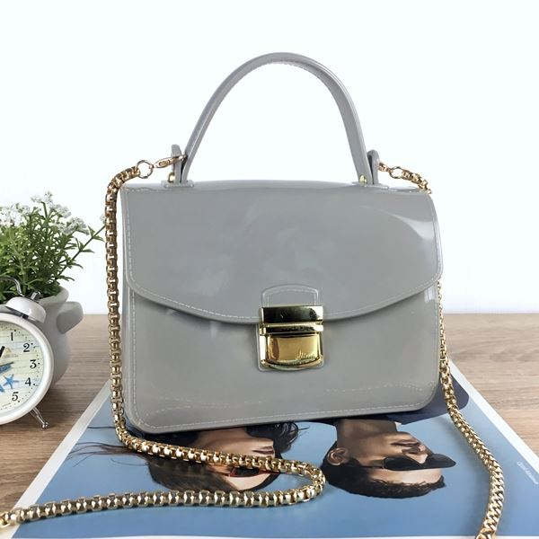 JTF1088 IDR.55.000 MATERIAL JELLY SIZE L17XH12XW7CM WEIGHT 550GR COLOR GRAY