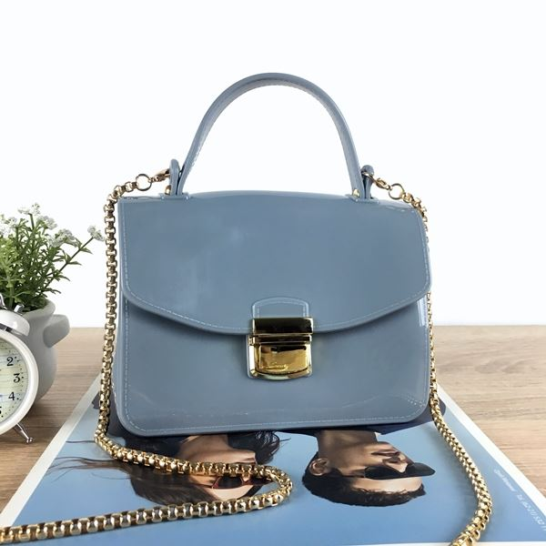 JTF1088 IDR.55.000 MATERIAL JELLY SIZE L17XH12XW7CM WEIGHT 550GR COLOR LIGHTBLUE