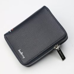 JTF1105-blue Dompet Kartu BAELLERRY Keren Terbaru