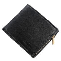 JTF1106H-black Dompet Baellerry Keren Import Terbaru