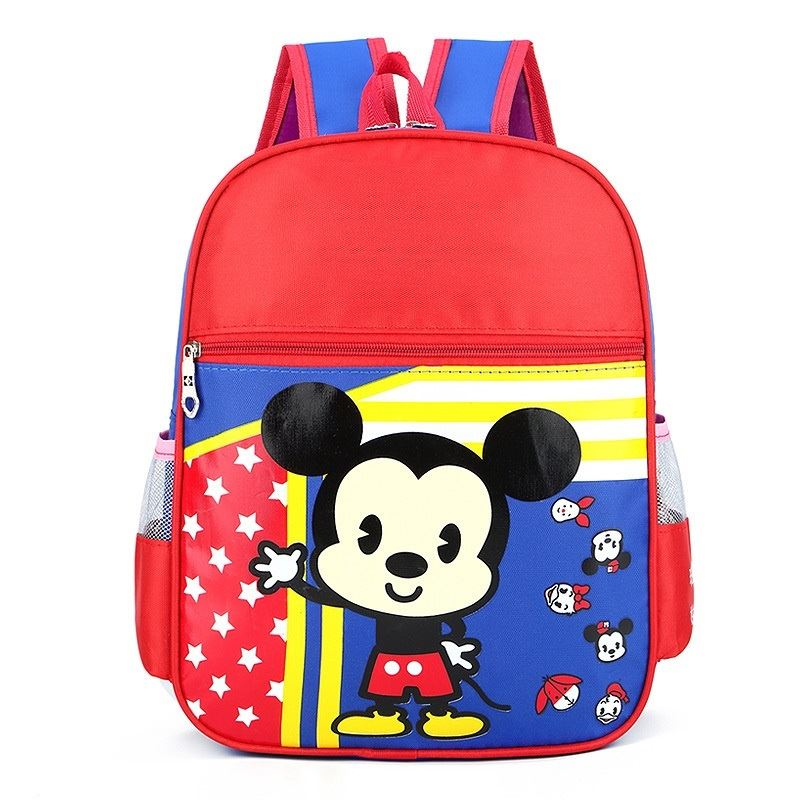 JTF1111 IDR.39.000 MATERIAL NYLON SIZE L27XH33XW11CM WEIGHT 450GR COLOR MICKEY