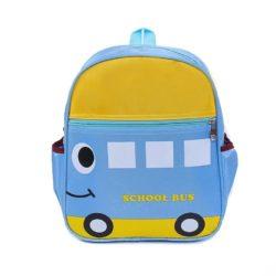 JTF1111-bus Tas Ransel Sekolah Anak Cantik Motif Karakter Kartun