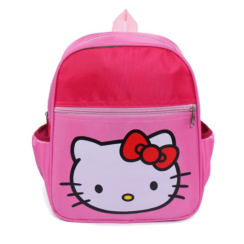 JTF1111 IDR.45.000 MATERIAL NYLON SIZE L27XH33XW11CM WEIGHT 450GR COLOR HELLOKITTY