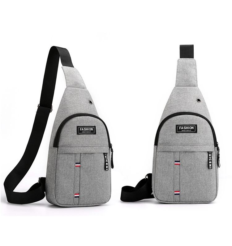 JTF12001B IDR.55.000 MATERIAL POLYESTER SIZE L17XH31W6CM WEIGHT 200GR COLOR GRAY