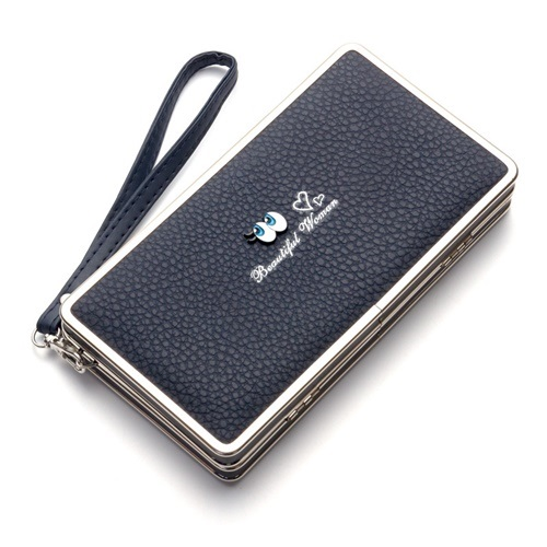 JTF1228 IDR.49.000 MATERIAL PU SIZE L17XH9XW2.5CM WEIGHT 250GR COLOR DARKBLUE