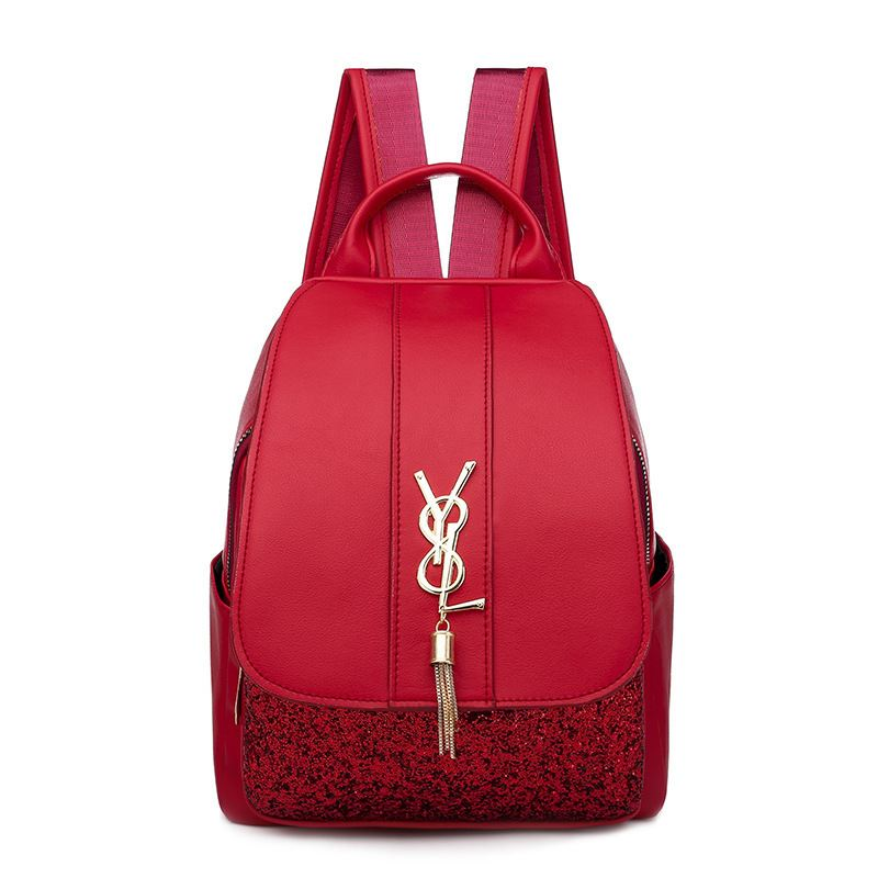 JTF12529 IDR.80.000 MATERIAL PU SIZE L23XH25XW13CM WEIGHT 600GR COLOR RED