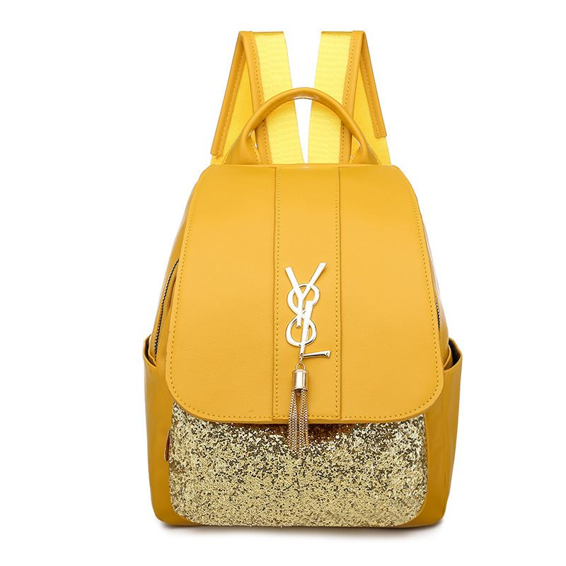 JTF12529 IDR.80.000 MATERIAL PU SIZE L23XH25XW13CM WEIGHT 600GR COLOR YELLOW
