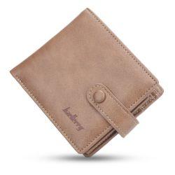 JTF1305-brown Dompet Lipat Baellerry Keren Terbaru