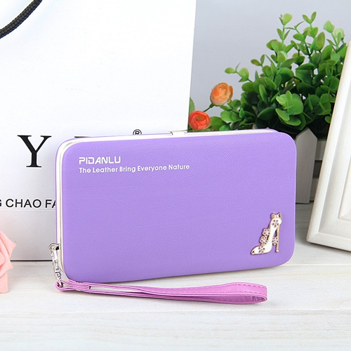 JTF1311 IDR.35.000 MATERIAL PU SIZE L18.5XH10.5XW2.8CM WEIGHT 250GR COLOR PURPLE