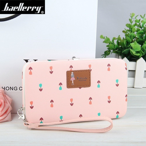 JTF1316 IDR.40.000 MATERIAL PU SIZE L18.5XH10.8XW2.5CM WEIGHT 250GR COLOR LIGHTPINK