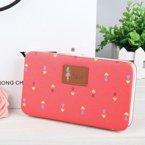 JTF1316 IDR.40.000 MATERIAL PU SIZE L18.5XH10.8XW2.5CM WEIGHT 250GR COLOR PINK