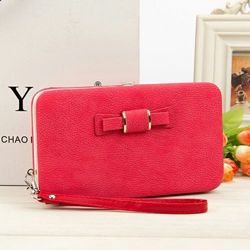 JTF1318 IDR.29.000 MATERIAL PU SIZE L18.5XH10.5CW2.8CM WEIGHT 250GR COLOR RED