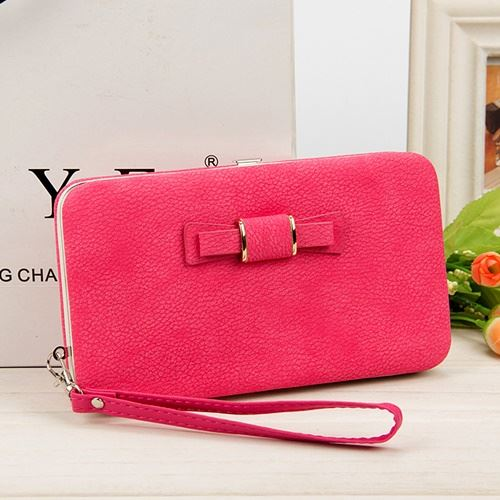 JTF1318 IDR.29.000 MATERIAL PU SIZE L18.5XH10.5CW2.8CM WEIGHT 250GR COLOR ROSE