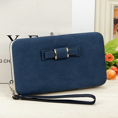 JTF1318 IDR.35.000 MATERIAL PU SIZE L18.5XH10.5CW2.8CM WEIGHT 250GR COLOR DARKBLUE