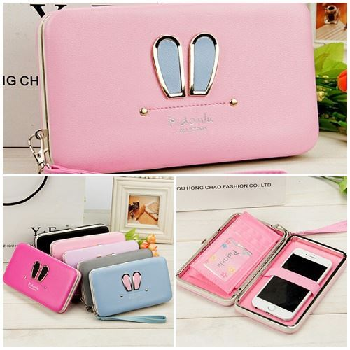 JTF1319 IDR.41.000 MATERIAL PU SIZE L18.5XH10.5XW2.8CM WEIGHT 300GR COLOR PINK