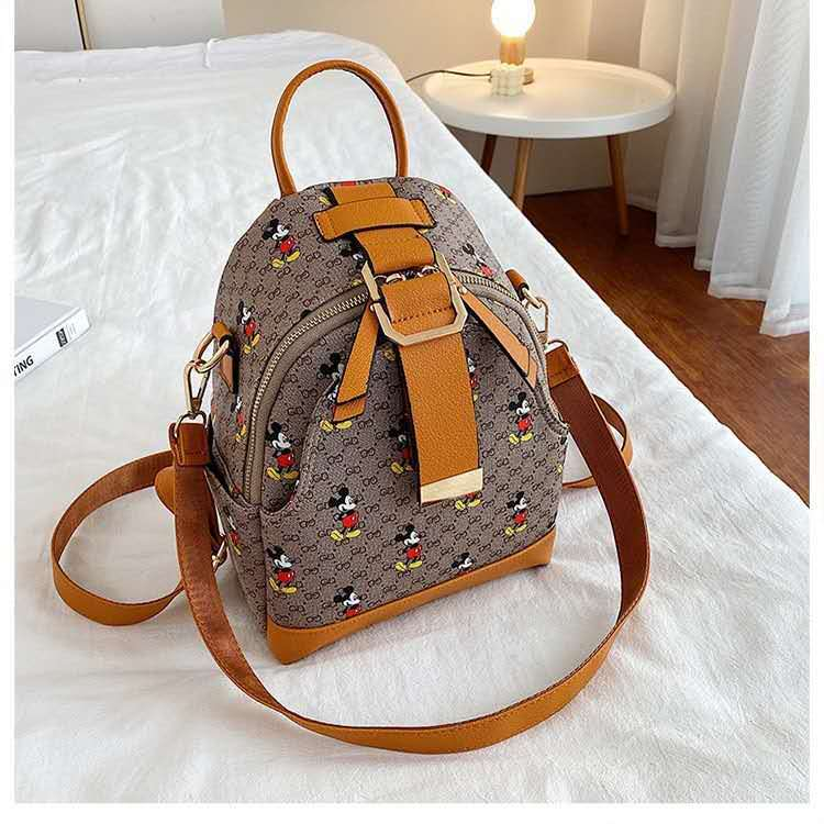 JTF13441 IDR.70.000 MATERIAL PU SIZE L20XH25X10CM WEIGHT 450GR COLOR GRAYBROWN