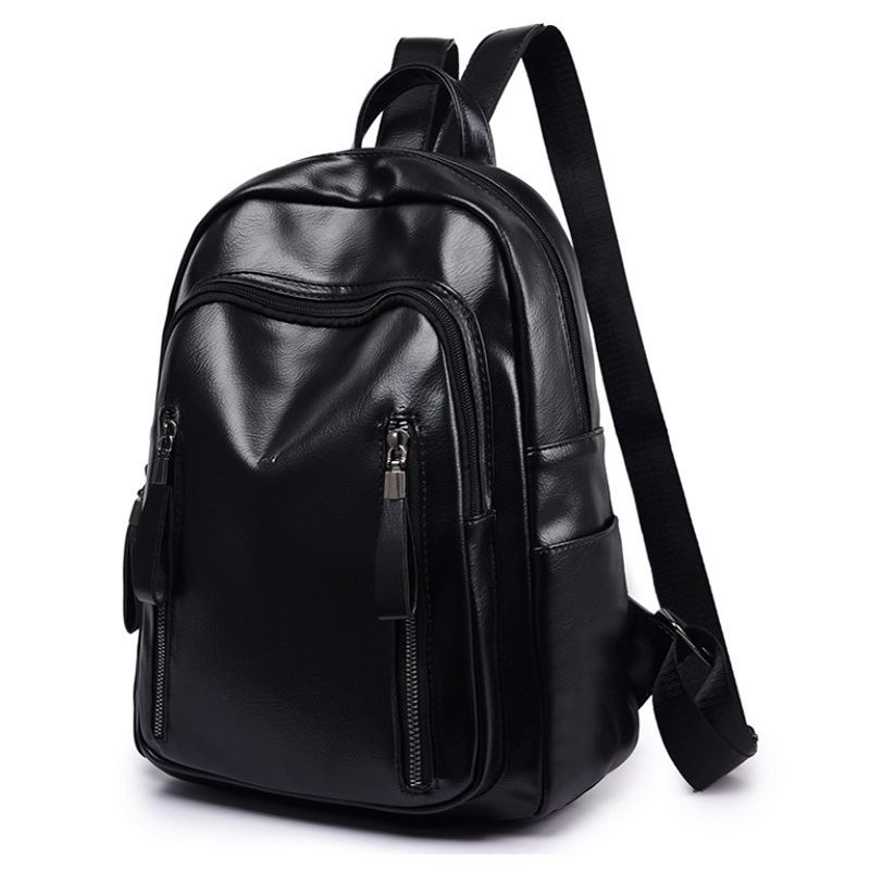 JTF14245 IDR.103.000 MATERIAL PU SIZE L27XH34XW12CM WEIGHT 700GR COLOR BLACK