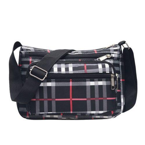 JTF150-black Tas Selempang Fashion Cantik Terbaru