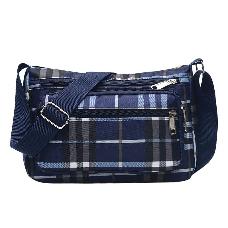 JTF150 IDR.43.000 MATERIAL NYLON SIZE L25XH17XW9CM WEIGHT 400GR COLOR BLUE