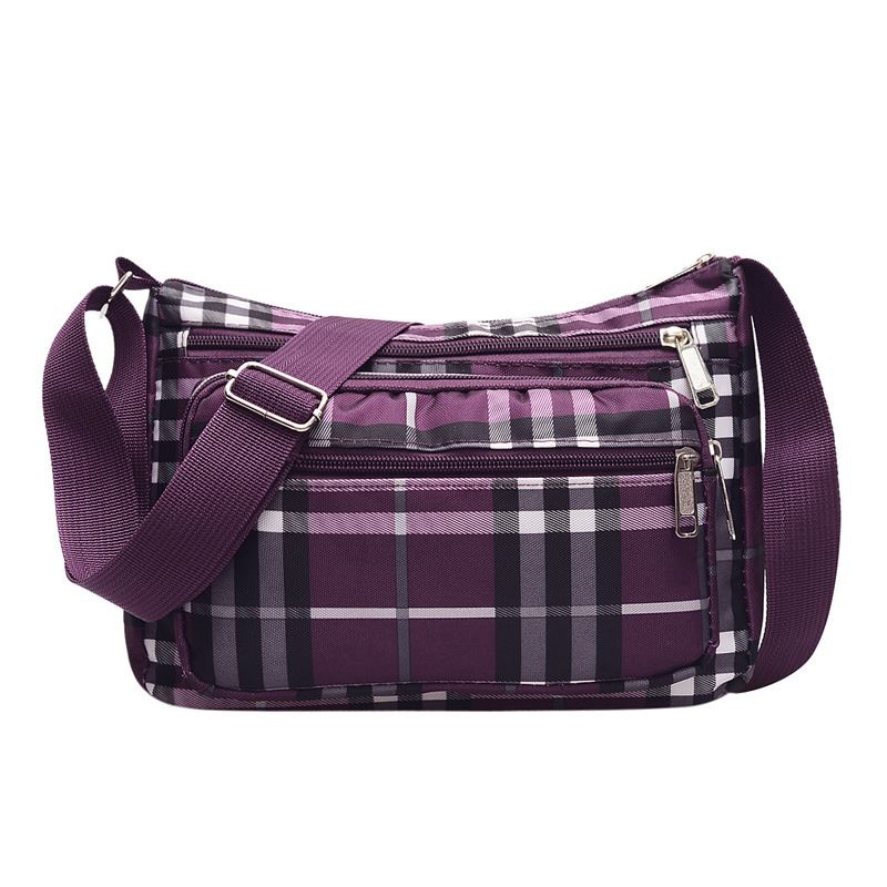 JTF150 IDR.48.000 MATERIAL NYLON SIZE L25XH17XW9CM WEIGHT 400GR COLOR PURPLE
