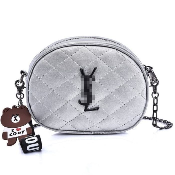 JTF15337 IDR.40.000 MATERIAL PU SIZE L17XH14XW6CM WEIGHT 300GR COLOR SILVER