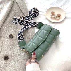 JTF167 MATERIAL PU SIZE L19XH12XW6CM WEIGHT 340GR COLOR GREEN