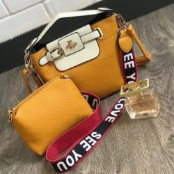 JTF18030 Brown 2in1