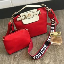 JTF18030 Red 2in1