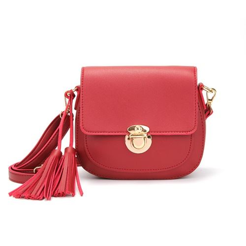 JTF1839 IDR.47.000 MATERIAL PU SIZE L19XH14XW8CM WEIGHT 500GR COLOR RED