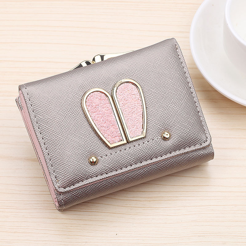 JTF188 IDR.40.000 MATERIAL PU SIZE L10.5XH8XW4CM WEIGHT 200GR COLOR SILVER