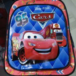 JTF201902 CARS MOTIF BEDA