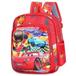 JTF201902-cars Tas Sekolah Anak Lucu Terbaru