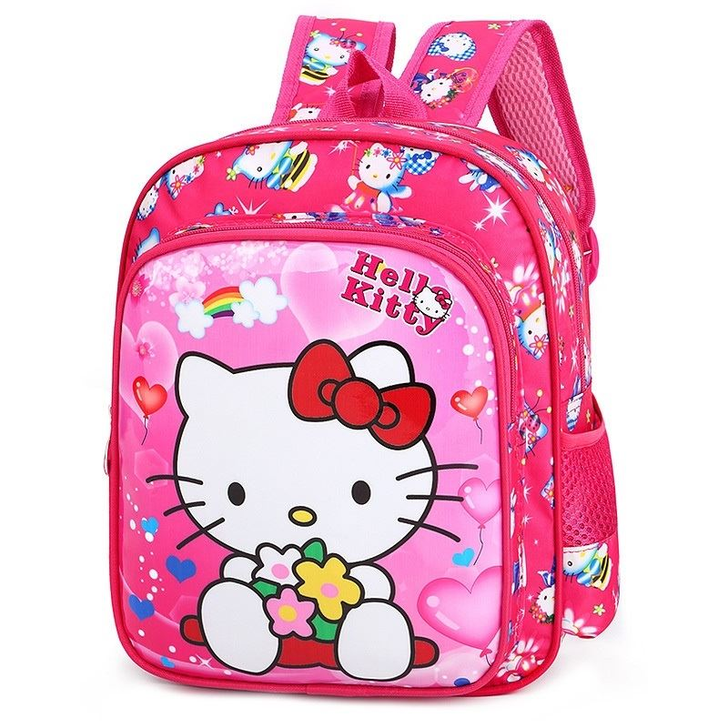 JTF201902 IDR.45.000 MATERIAL NYLON SIZE L27XH32XW10CM WEIGHT 400GR COLOR HELLOKITTY