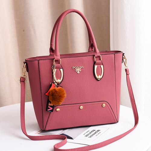 JTF2040 IDR.99.000 MATERIAL PU SIZE L30XH26XW13CM WEIGHT 900GR COLOR PINK
