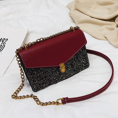 JTF2079 IDR.85.000 MATERIAL PU SIZE L21XH13XW8CM WEIGHT 500GR COLOR RED