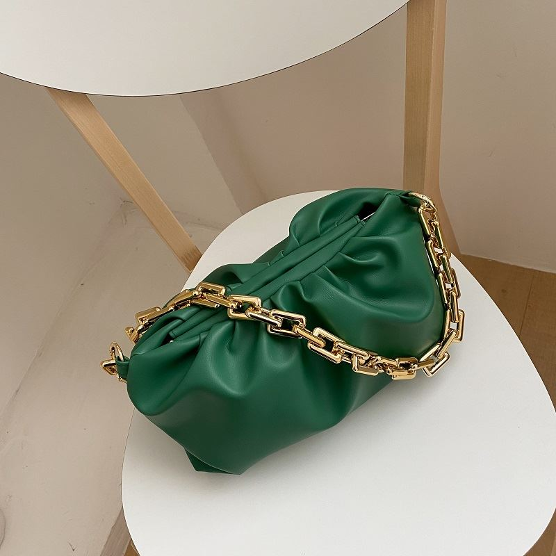 JTF2086 IDR.88.000 MATERIAL PU SIZE L29XH13XW8CM WEIGHT 380GR COLOR GREEN