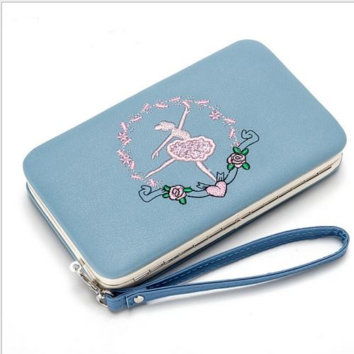 JTF2311 IDR.45.000 MATERIAL PU SIZE L17XH10XW3CM WEIGHT 250GR COLOR BLUE