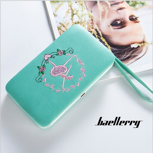 JTF2311 IDR.45.000 MATERIAL PU SIZE L17XH10XW3CM WEIGHT 250GR COLOR GREEN